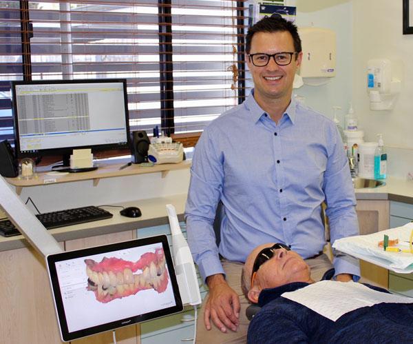 Sunshine Coast Dental Implants - Dr Owen Jenkins